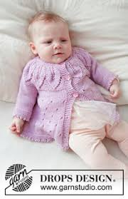 Baby Free Knitting Patterns And Crochet Patterns By Drops