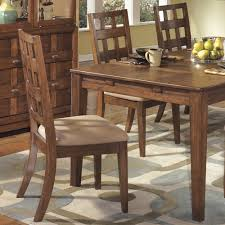 Rustic Furniture Stain Furniture Cozy Dining Room With Brown Rustic Walnut Wood Dining