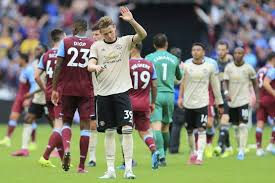 This is a rematched simulation of west ham vs man utd, using the help of a realistic engine of fifa19. Man United Loses 2 0 At West Ham In Premier League