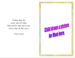Mothers Day And Fathers Day Crafts Teaching Nook