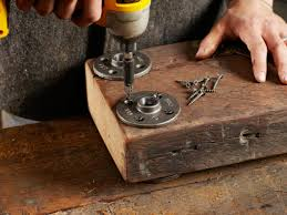 industrial rustic design furniture. Dan Faires Industrial Rustic Bookshelf Step 8 Industrial Rustic Design Furniture E