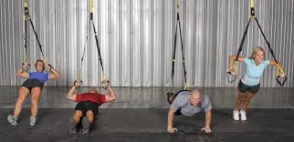 what is the best suspension trainer