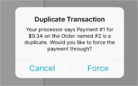 Processing Credit Cards Ambur Support