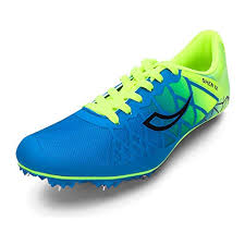 Thestron Track Shoes Boys Girls Spikes Training ... - Amazon.com