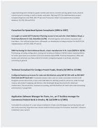Procurement Specialist Resume Samples Popular Professional Resume Cv