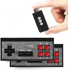 <b>Y2</b> 4K Video <b>Game</b> Console Built in 568 Classic <b>Games</b>, <b>Mini</b> Retro ...