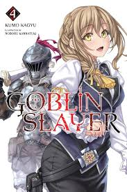 Goblin Slayer Light Novel Volume 4 Read Online Goblin Slayer Vol 4 Light Novel Ebook By Kumo Kagyu Rakuten Kobo