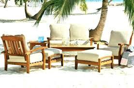 white outdoor furniture. Porch Furniture Sets Wooden Garden Table Set Fabulous Teak Wood Patio . White Outdoor