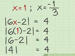 absolute equations calculator jennarocca solving equations with absolute value