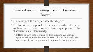 essays on young goodman brown faith unimportant bully ga essays on young goodman brown faith