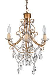 creative madeleine antique crystal plug in chandelier 4 lights with antique gold chandelier