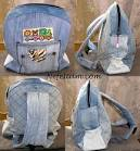 Выкройки рюкзака шьем рюкзак 87