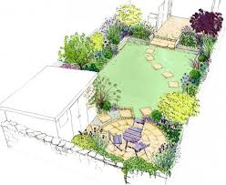 small garden plans 25 best images on decks gardening and