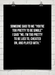 Quotes About Being In Love Classy 48 Inspirational Quotes For Women Who LOVE Being Single