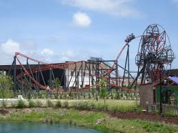Pin on Amusement & Theme Parks