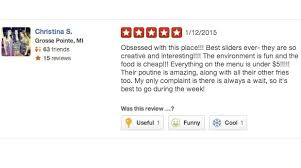 yelp review template. Delighful Template Yelp Reviews Study And Yelp Review Template E