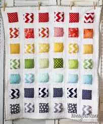 New Puff Quilt Pattern: 'Puffy Island' & This quilt ... Adamdwight.com