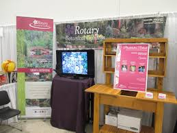 the wisconsin public television garden expo went well this past friday through sunday up at the exhibition hall of the alliant energy center in madison wi