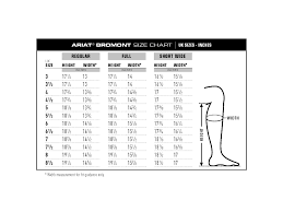 Ariat Bromont Pro Tall H20 Insulated Long Riding Boots