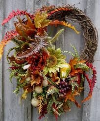 ... Drop Dead Gorgeous Image Of Home Interior Wall Decoration Using Various Cool  Wreath : Fetching Picture ...