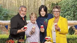 Whats The Prize For Winning The Great British Bake Off Its