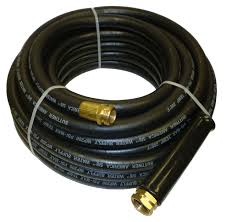 picture of suttner 5 8 x 150 heavy duty back epdm rubber water