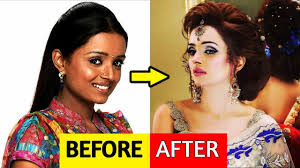 top 10 famous indian tv actresses