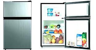 small fridge freezer combo.  Fridge Fridge Freezer Mini Compact Refrigerator Small Without Sears  Refrigerators No And Shallow Depth  To Combo E
