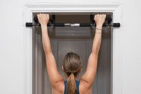 The Best Pull Up Bars Reviews By Wirecutter