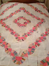 """Grandmother's fan 
