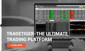 Sharekhan Live Chart Tradetiger Online Desktop Trading Platform Sharekhan