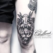 мария автор на Chillout Tattoo Workshop страница 5 из 8