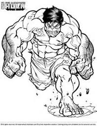Small Picture Hulk Coloring Pages Online hulk coloring images Children Coloring