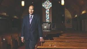 Pastor overcomes childhood trauma of domestic violence | News ...
