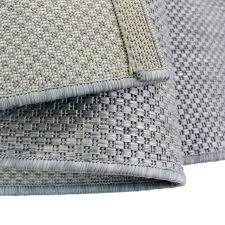 flat pile rug home creatives tremendous plain flat weave rug with basket weave inside enormous flat
