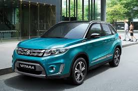 new car launches maruti suzukiMaruti Suzuki Vitara compact SUV to be unveiled at 2016 Auto Expo