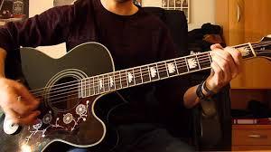 biffy clyro medicine cover guitar tabs