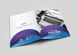 Presentation Folder Design Best Presentation Folder Design Template