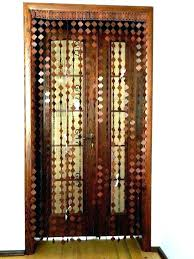 indoor doorway curtains door beaded curtain fly curtains for french doors handmade indoor doorways wooden bead