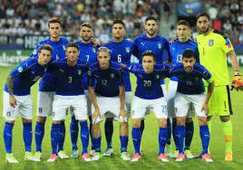 منتخب إيطاليا يكتسح التشيك استعدادًا لانطلاق يورو 2020 - التيار الاخضر