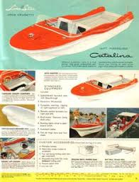 lone star boat works 1954 print ad lone star 21 ft aluminum cruise master boats grand