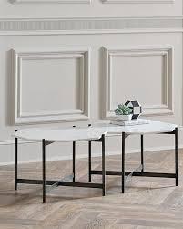 bunching coffee tables. Bunching Coffee Tables