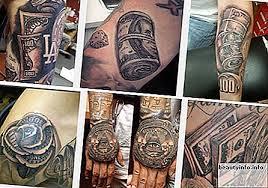 9 Nejnovější A Krásné Vzory Tetování Styly V životě Tetovací Vzory