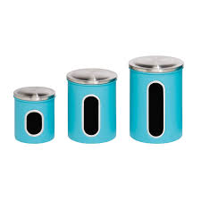 Green Canister Sets Kitchen Honey Can Do 3 Piece Kitchen Canister Set Reviews Wayfair