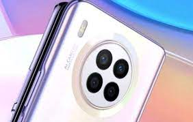 Huawei Nova 8i emerges in official ...
