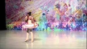 """La Esmeralda"" CARR DANCE ACADEMY - YouTube"