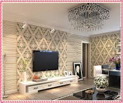 Wallpaper Design Home Decoration Wall Paper Design For Living Room Living Room Wallpaper Patterns 11