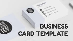 Namecard Format Business Card Template Downloadable Resources Toner Giant