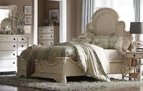 Progressive Bedroom Furniture Emporium Mansion Panel Bedroom Set White Progressive Furniture