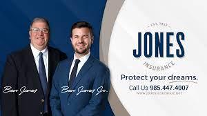 Unbelievable price on life insurance in thibodaux (usa) company b g jones insurance, company. Jones Insurance Home Facebook